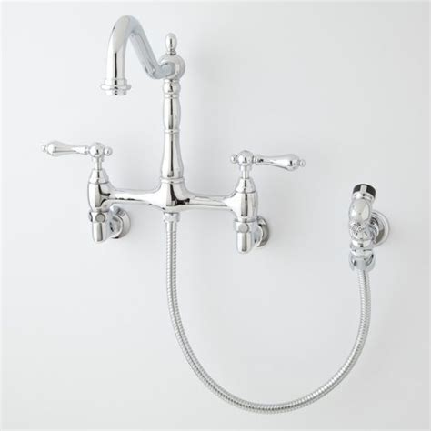 Kitchen faucets, Faucets and Laundry room sink on Pinterest
