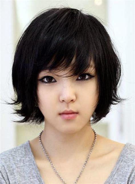 model rambut pendek wanita terbaru model rambut kece