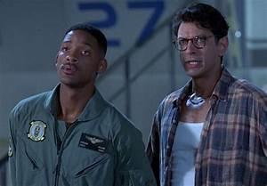 Independence Day 2: Jeff Goldblum Meets David Levinson ...