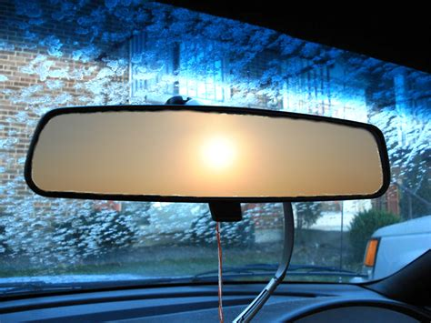 Seeing God The Rear View Mirror Part Expat Chaplain