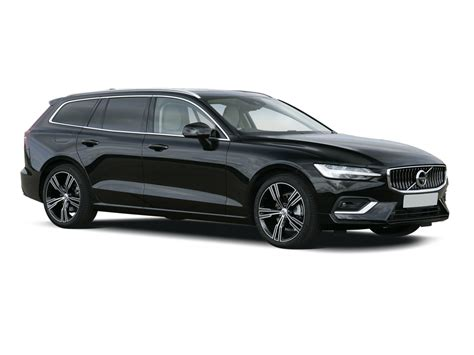 Volvo V60 Lease by Volvo V60 Sportswagon 2 0 D3 Momentum 5dr Personal Lease