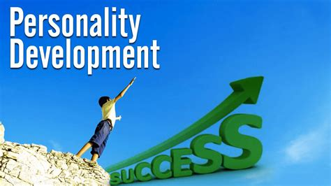 Top Tips to Develop a Great Personality - Landmark ...