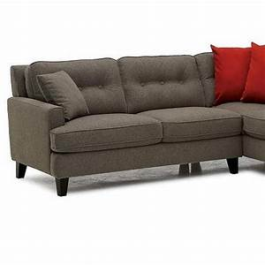 Palliserr 39rosedale39 right hand facing sofa sears canada for Sectional sofas sears canada