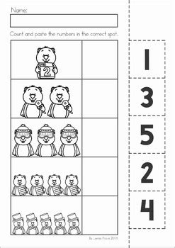 Permalink to Groundhog Day Worksheets Kindergarten