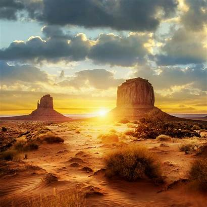 Nature Resolution Wallpapers Desktop Backgrounds Monument Valley