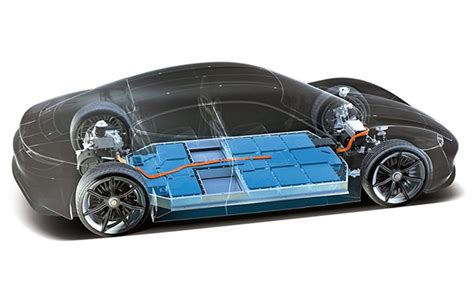 Electric Car Battery by Are Electric Car Batteries Getting Big Plugincars