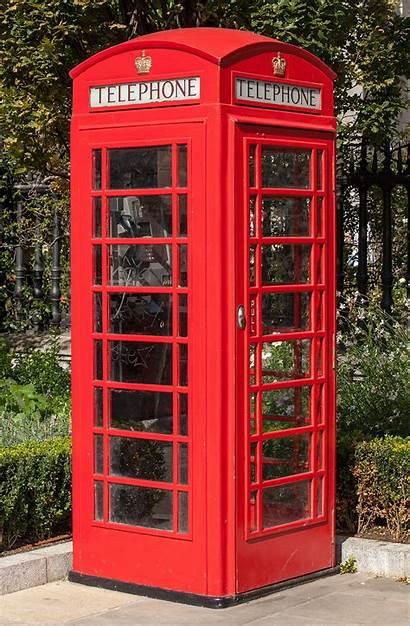Telephone Box London England Wikipedia Gb