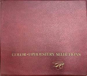 1969 Mercury Cougar Owner U0026 39 S Manual Reprint
