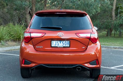 toyota yaris zr review forcegtcom
