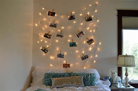 room decorating ideas with lights whispering