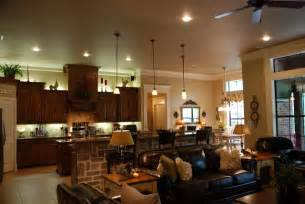 kitchen livingroom open concept kitchen living room design ideas