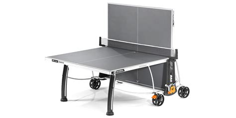table ping pong cornilleau sport 300 s crossover exterieur outdoor loisir