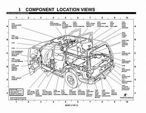 repair guides component location views 2002 With component location diagram for ford expedition and lincoln navigator