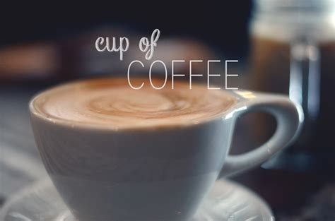 Seems fitting with today's cigarette theme! Explore the 1 Cup of Coffee you drink - Fact files on Coffee - Food N Health