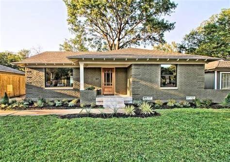 maximize north texas small vintage housing stock