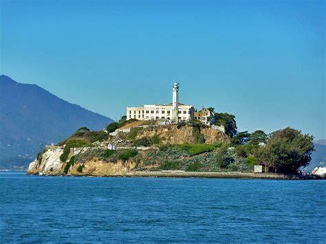 alcatraz and island the magic of san francisco the wander kind