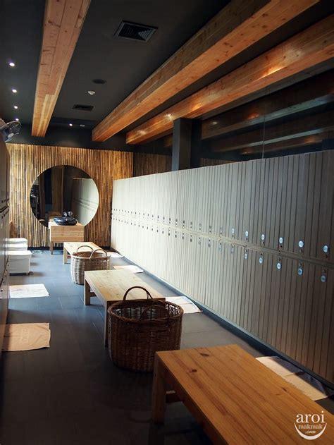 yunomori onsen spa aroimakmak aseans  gateway