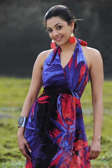 Kajal - Latest Hot Stills from Nayak - Paperblog