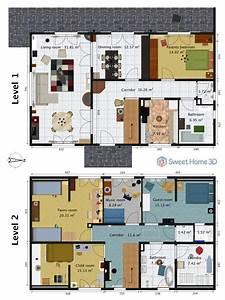 Modelos De Casas Para Sweet Home 3d