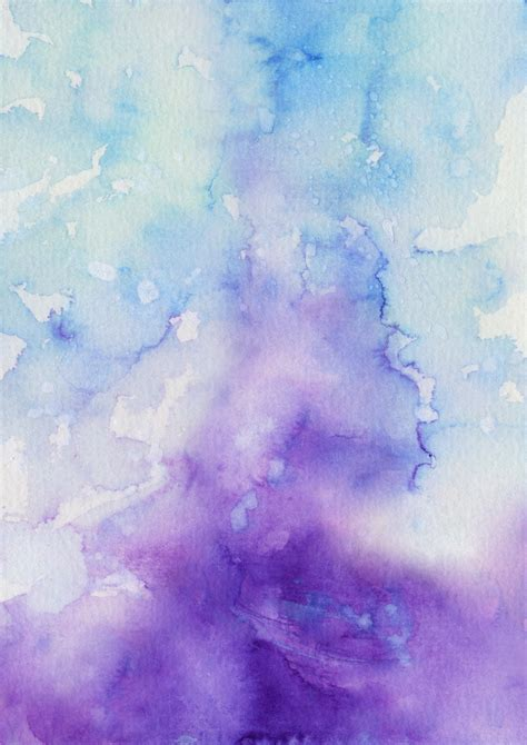 20 high quality watercolor backgrounds textures