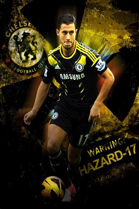 Welcome to the eden hazard zine, with news, pictures, articles, and more. 2594 Eden Hazard Football Soccer Star Wall Sticker Art ...