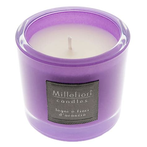 Millefiori Candele by Italian Candles Italian Millefiori Candles Italian