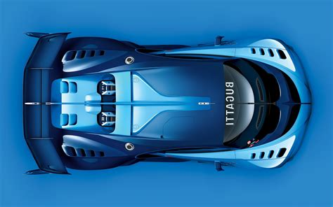 Bugatti Vision Gran Turismo Desktop, Hd Cars, 4k Wallpapers, Images, Backgrounds, Photos And