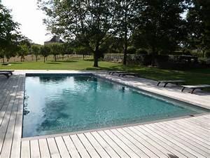margelle piscine grise anthracite nouveaux modeles de maison With margelle piscine grise anthracite