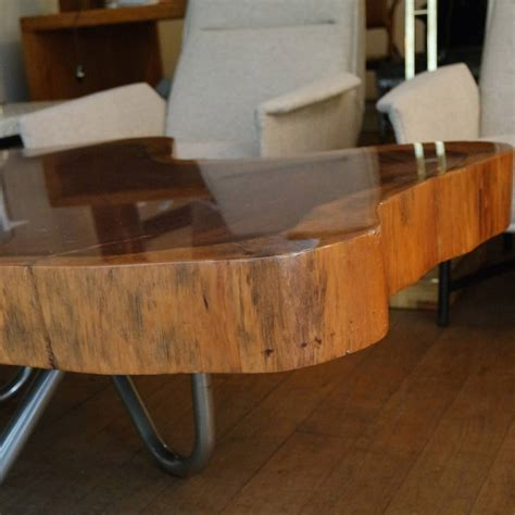 Fantastic Wood Coffee Table For Sale At 1stdibs