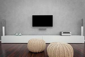 Graue Farbe Wand : wandfarben ideen ideen und farbtabelle f r eure r ume ~ Sanjose-hotels-ca.com Haus und Dekorationen