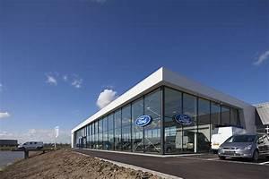 Garage Ford Montgeron : van beek b v ford garage te goes ~ Gottalentnigeria.com Avis de Voitures