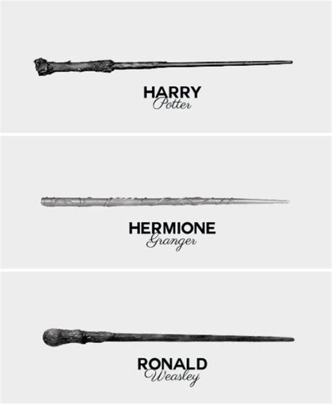 harry potter hermione granger  wand resmi harry