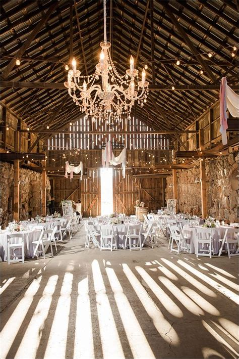 not shabby barn rustic pink shabby chic wedding barns barn loft and rose gold glitter