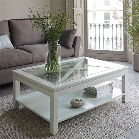 white glass coffee table coffee table surprising coffee table white white coffee