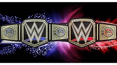 Wwe Aj Styles Smackdown Render Champions Titles