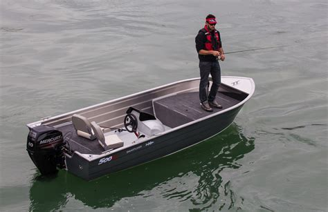 Aluminum Bass Boats Bass Pro by Smartliner Bass Boats Are All Purpose Fishing Boats