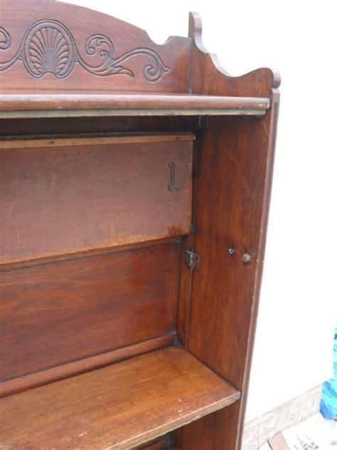 Fold Up Bookcase by Oak Fold Up Bookcase 112378 Sellingantiques