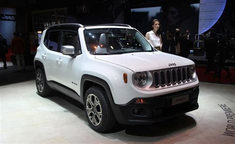 jeep mercedes 2015 2015 jeep renegade video first look mercedes benz forum