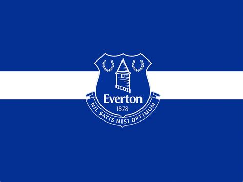 Manchester United Logo Wallpapers Leaked Everton Brand New 2017 18 Home Kit Released