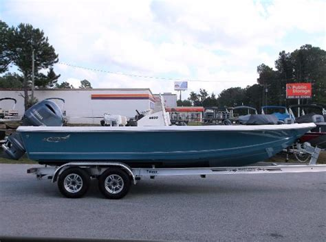 Bay Boats For Sale Miami Florida by For Sale Used 2008 Shearwater X2200 In Miami Florida