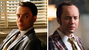 Pete Campbell In  U0026 39 Mad Men U0026 39  Through The Years