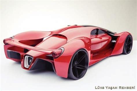 Ferrari f8 tributo 3.9 v8 fuel consumption (economy), emissions and range. Ferrari F80 Konsept - 6 | Ferrari, Süper araba, Spor arabalar