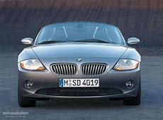 BMW Z4 E85 specs 2002, 2003, 2004, 2005, 2006