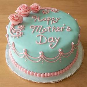 Mothers Day Cakes Online   Free Home Delivery   YummyCake