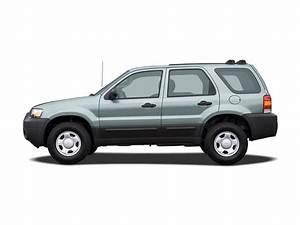 2007 Ford Escape Reviews - Research Escape Prices  U0026 Specs
