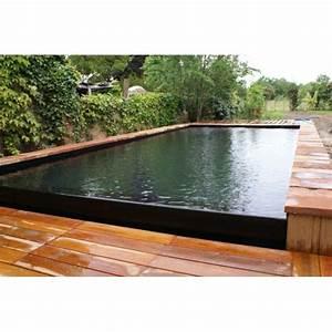 Piscine A Débordement : piscine a d bordement ~ Farleysfitness.com Idées de Décoration