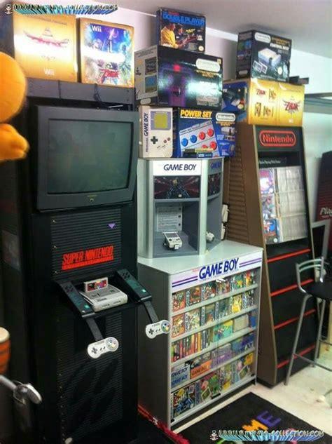 Game Room Pinteres