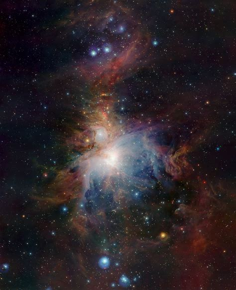 Orion Nebula | Space Photos