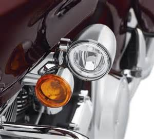 daymaker reflector led fog ls chrome housing audio