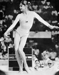 1000 images about nadia comaneci on pinterest gymnasts